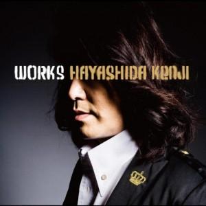 7月にリリースされたセルフカバーアルバム『WORKS』