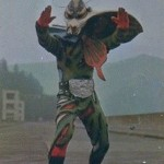 なんてったって、仮面ライダー。(3)