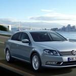 【S40News!】VWパサートがモデルチェンジ。