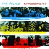【懐かしの名盤】ポリス『Synchronicity/シンクロニシティー』(6/3)