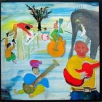 【懐かしの名盤】ザ・バンド『Music From Big Pink/ミュージック・フロム・ビック・ピンク』(4/13)