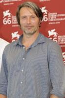 【タメ年たちの大活躍!】俳優 マッツ・ミケルセンがハンニバル・レクター役に決定。