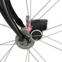 【S40News!】自転車でスマホを充電!? 『BikeCharge Dynamo』