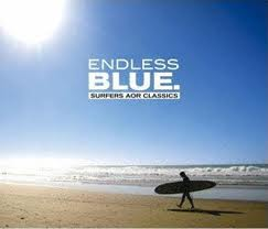 『ENDLESS BLUE.-SURFERS AOL CLASSICS』/Sony Music Japan(3,000円)