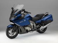 【S40News!】よりスポーティな大型ツーリングバイク『BMW K1600 GT』