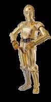 【S40News!】30㎝の巨大C-3POも!バンダイの新シリーズ『12 Perfect Model』発進。