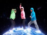 【タメ年たちの大活躍!】奥田民生が新バンド『地球三兄弟』でデビュー。