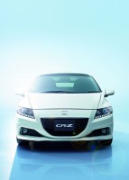 【S40News!】ホンダ・CR-Zにリチウムイオンバッテリー搭載。