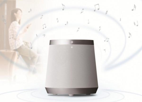 【S40News!】立体サウンドが自慢のスマホ対応ワイヤレススピーカー『iLunar RBX-500』。
