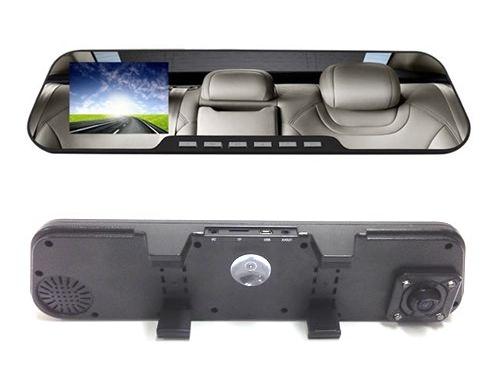 フルハイビジョン録画対応 ミラー型 ドライブレコーダー(SL-RM1080DR07)