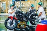 CB500 タイ工場で生産