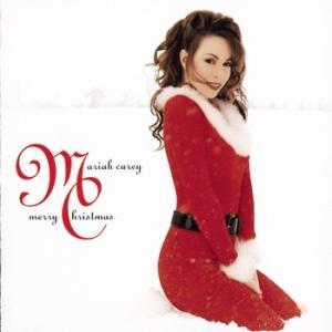 マライヤ・キャリー メリー・クリスマス Merry Christmas