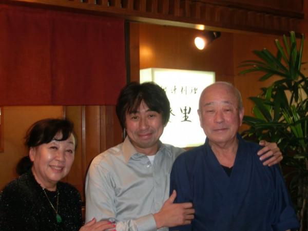 大阪の親父さん