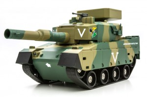 京商 陸上自衛隊90式戦車