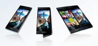 【S40News!】2画面のスマートフォン『MEDIAS W』。