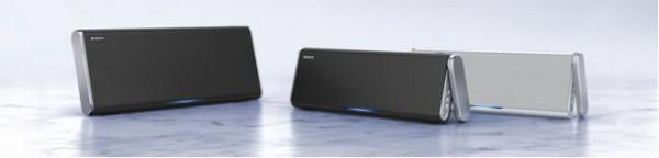 SONY SRS-BTX300/500