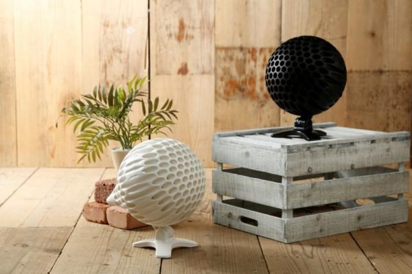 aero sphere fan