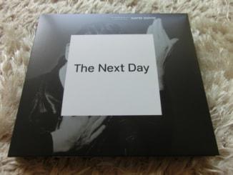 デヴィット・ボウイ・『The Next Day』