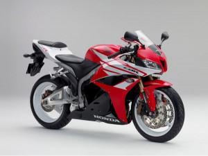 CBR600RR 2011年モデル