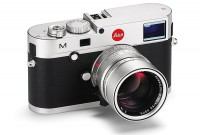【S40News!】レンジファインダー式デジタルカメラ『ライカM』。