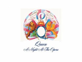 クイーン オペラ座の夜