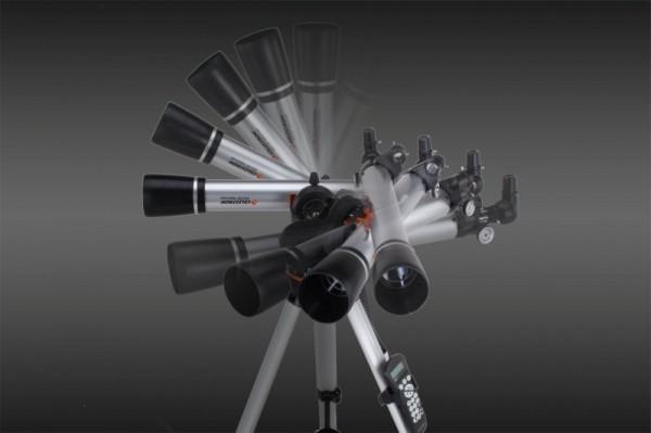 スカイアライン望遠鏡