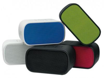 モバイル ブームボックス ワイヤレス Bluetooth スピーカー