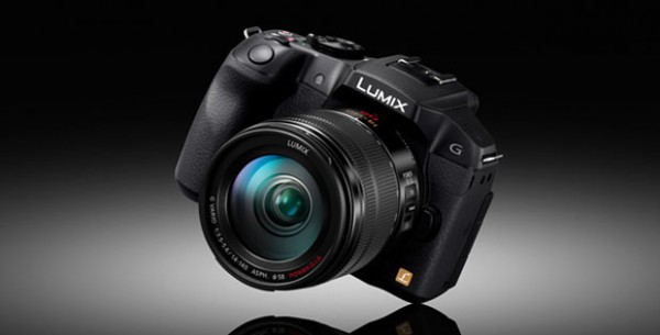 LUMIX DMC-G6