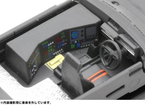 トミカリミテッドヴィンテージNEO「西部警察05 マシンRS-1」