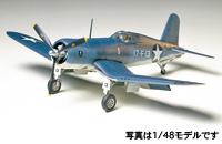 """1/32 ヴォート F4U-1 コルセア""""バードケージ """""""