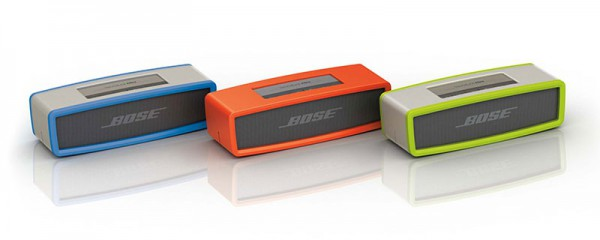 SoundLink Mini Bluetooth speaker