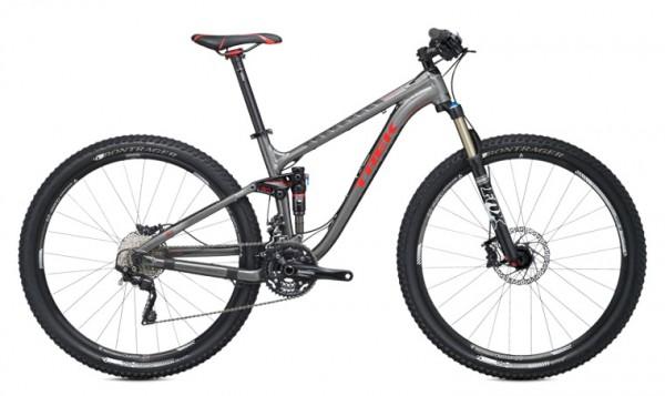 Fuel EX 29