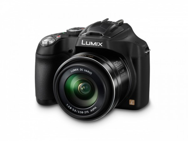 LUMIX DMC-FZ70