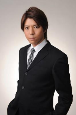 同ドラマで主演を務める上川隆也。