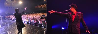 ライブDVD&Blu-ray『2013ライブ むこうみずでいじらしくて』(Blu-ray:5,980円/DVD:4,980円) 熱狂と興奮に包まれた15回の公演から東京公演の映像を中心にセレクト。全15曲を収録予定