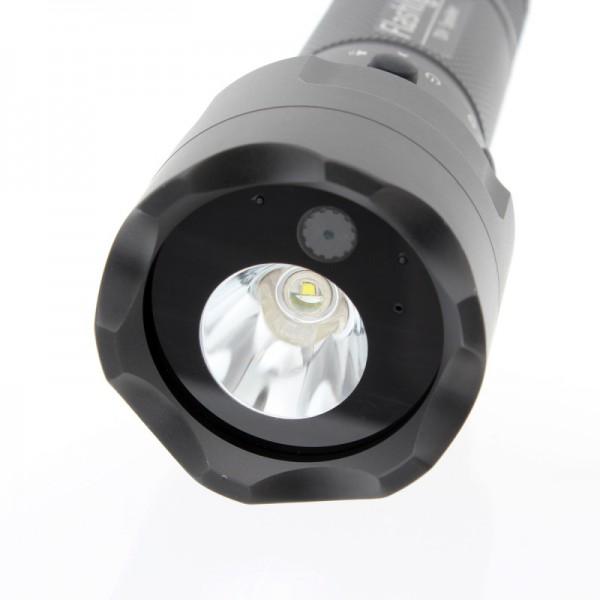 スーパーLED懐中電灯ビデオカメラ