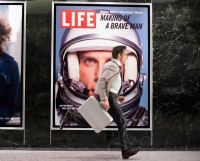 映画『LIFE!』は2014年3月 TOHOシネマズ 日劇ほかロードショー (C)2013 Twentieth Century Fox