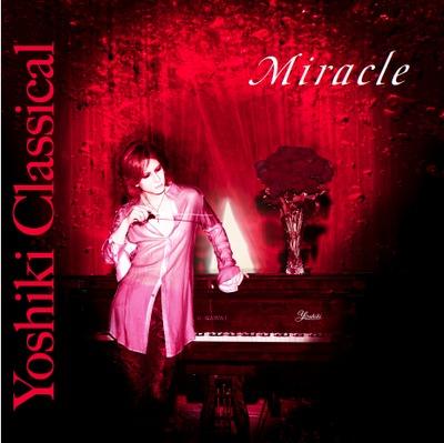 9月25日に世界同時発売するクラシックアルバム『YOSHIKI CLASSICAL』