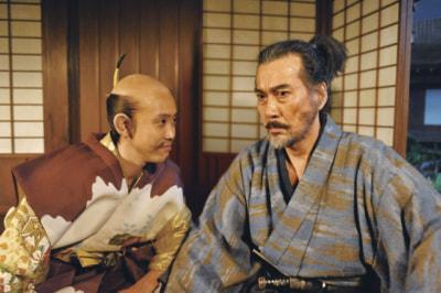 映画『清須会議』公開は11月9日から。 (C)2013 フジテレビ 東宝