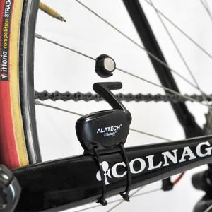 HACALO! サイクリングセンサー