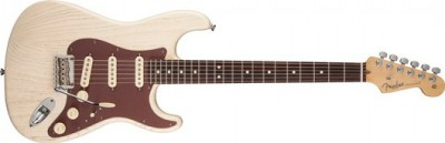 Rosewood Fingerboard, Olympic White