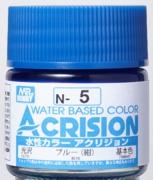 新水性カラー アクリジョン