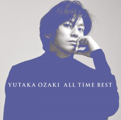 11月27日発売の尾崎豊アルバム『ALL TIME BEST』 ¥3,700(初回生産限定盤)/¥3,200(通常盤)