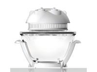 クリスタルオーブン CM-CO35白