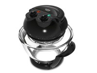 クリスタルオーブン CM-CO35上1