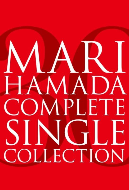 Mari Hamada ~Complete Single Collection~
