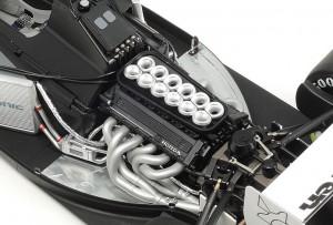 マクラーレン MP46 Honda_4