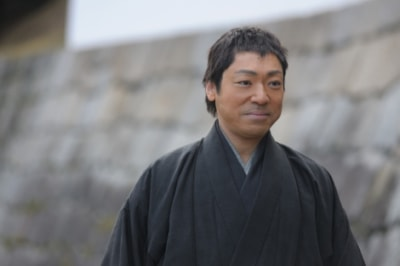 テレビ朝日系ドラマスペシャル『宮本武蔵』は3月15日・16日の夜9時より、2夜連続放送。 (C)テレビ朝日