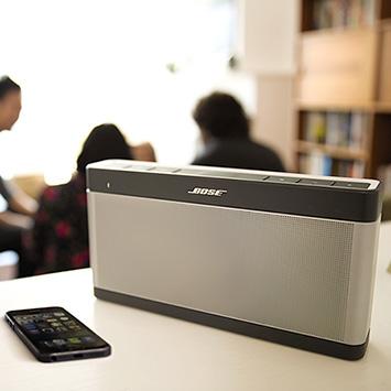 SoundLink Bluetooth speaker III_01