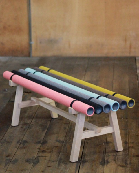 paper tubes bench_01